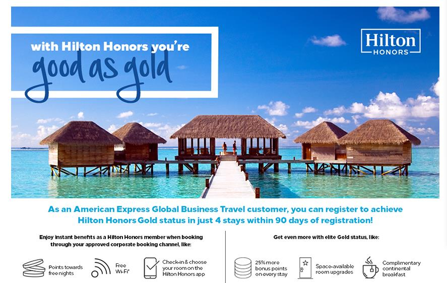 Hilton honors gold fast track requiring 4 stays within 90 days us hilton honors gold fast track requiring 4 stays within 90 days colourmoves